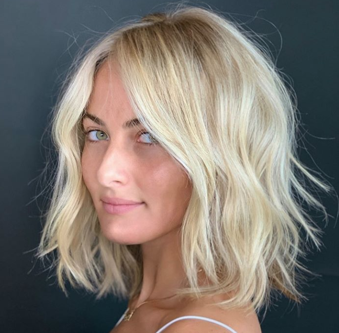 The Six Best Haircuts For Thin Hair – Tailored Salon